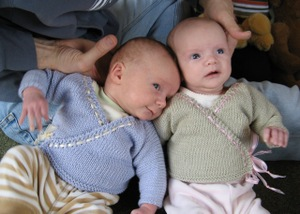Babiesinkimomos